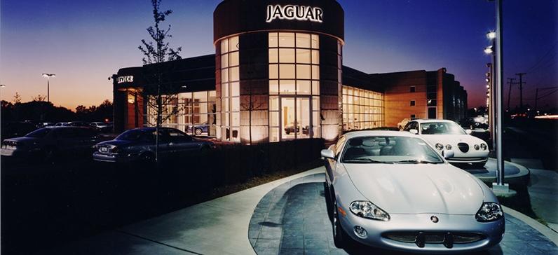 Art Moehn Chevrolet >> ETS Engineering Inc. » Jaguar – Novi, MI