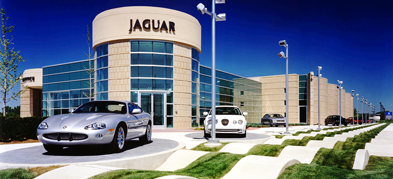 Ets Engineering Inc Jaguar